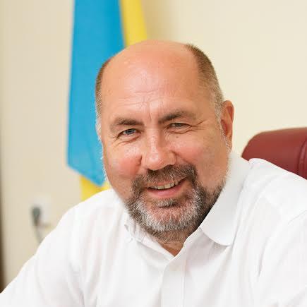 Сергій Дьячук