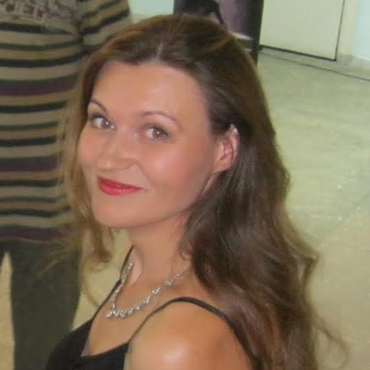 Світлана Приймак