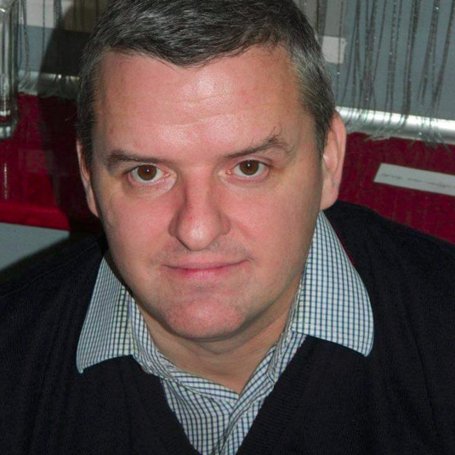 Геннадий Рыбченков