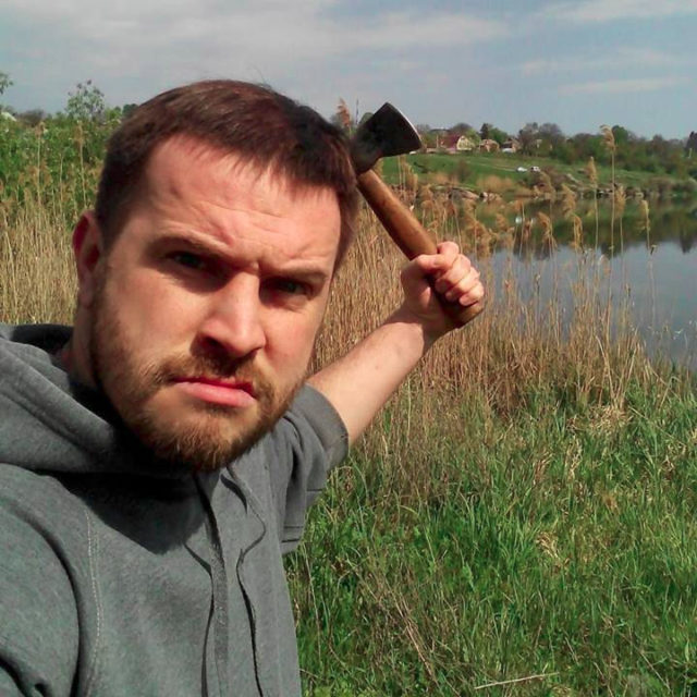 Андрей Трубачев