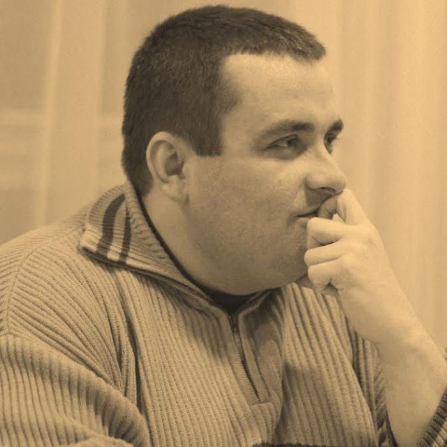 Александр Кочин