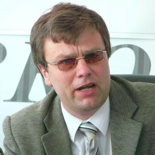Юрий Илючек