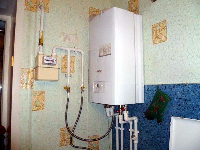 70% квартир у Калуші – на автономному опаленні, – управління ЖКГ