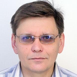 Виктор Селиверстов