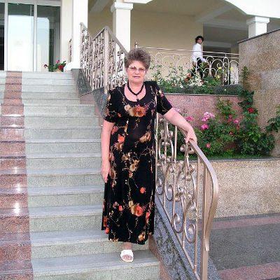 Діана Шевченко